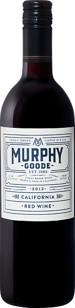 Red Blend Murphy Goode,  0.75л